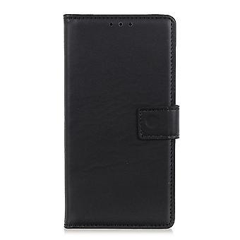 Samsung Galaxy A70 Wallet Case-zwart