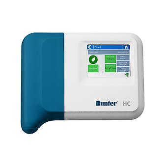 Hunter Hydrawise HC-601i, 6 station controller, Wi-Fi verbinding 230 VAC indoor kunststof