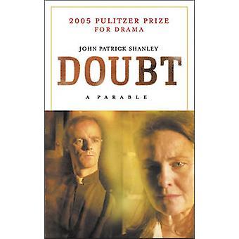 Doubt by John Patrick Shanley - 9781559362764 Book