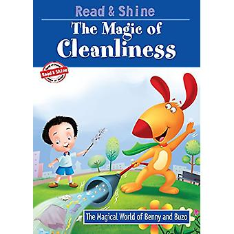 Magic of Cleanliness by Manmeet Narang - Suman S. Roy - 9788131935569