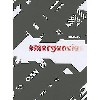 Emergencies by Actar - 9788495951885 Book