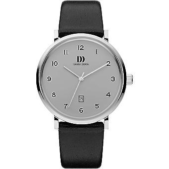 Tanskan design IQ14Q1216 Yukon Miesten Watch
