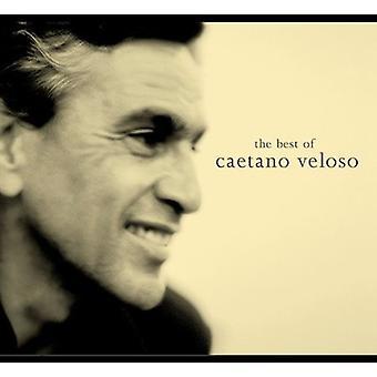 Caetano Veloso - Best of Caetano Veloso [CD] USA import