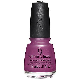 China Glaze House Of Colour 2016 Nail Polish Spring Collection - Shut The Front Door 14mL (83402)