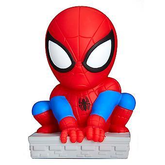 Spiderman GoGlow Buddy Night Light and Torch Spiderman GoGlow Buddy Night Light and Torch Spiderman GoGlow Buddy Night Light and Torch Spiderman
