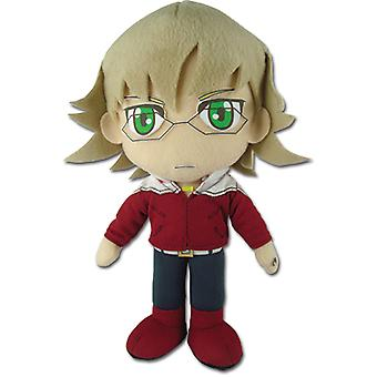 Plush - Tiger & Bunny - New Barnaby 8'' Soft Doll Anime Gifts Toys ge52002