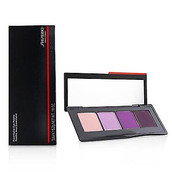 Shiseido Essentialist Eye Palette - # 07 Cat Street Pops 5.2g/0.18oz
