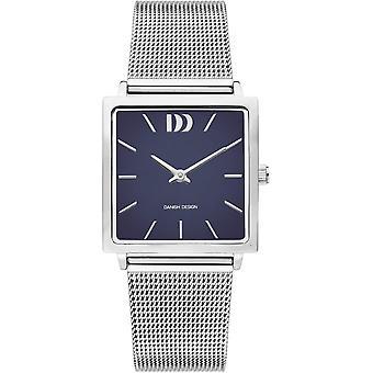 Dansk design IV68Q1248 Miami damer klocka