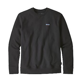 Patagonia mens Sweatshirt P-6 label Uprisal crew