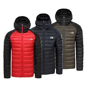 La North Face para hombre Trevail con capucha