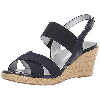 Bandolino Women's Hearsay Espadrille Sandal