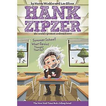 Hank Zipzer 8 - Summer School by Winkler Henry et al - 9780448437392 B