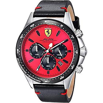 Ferrari Watch Man Ref. 0830387_US