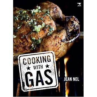 Cooking with Gas by Jean Nel - 9781928247043 Book