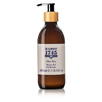 Aloe vera shower gel - 300ml