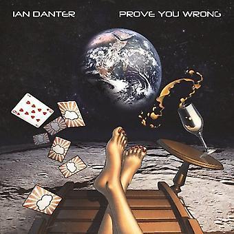 Ian Danter - Prove You Wrong [CD] USA import
