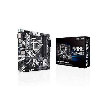 ASUS PRIME Z390M-PLUS 1151 mATX MB OptiMem II DDR4 4266 MHz