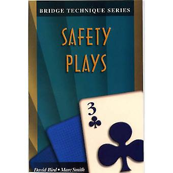 Bridge Technique 3 Safety Plays by Smith & Marc