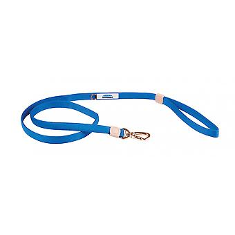 Weatherbeeta Elegance Dog Lead - Azul