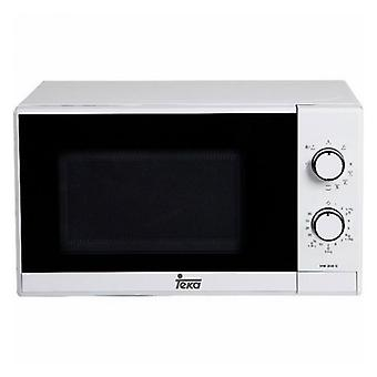 Microwave with grill Teka MW208G B 20 L 1000W white