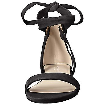 Kenneth Cole New York Womens Valen Fabric Open Toe Beach Gladiator Sandals