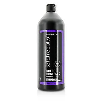 Matrix Total Results Color Obsessed Antioxidant Conditioner (for Color Care) - 1000ml/33.8oz