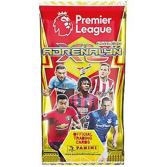 Premier League 2019/20 Adrenalyn XL Pack