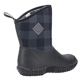 Muck Boots Womens/Ladies Muckster II Mid Wellington