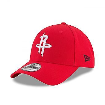New Era Nba Houston Rockets The League 9forty Adjustable Cap