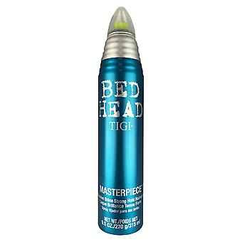 Bed head tigi masterpiece massive shine strong hold hairspray 9.5 oz