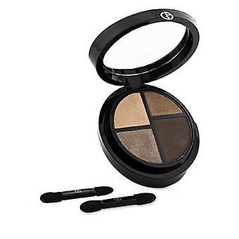 Giorgio Armani Eye Quattro 4 Poudres crémeuses Eyeshadow Palette - 2 Avant Premiere 3.6g/0.125oz
