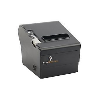 Posiberica Lämpötulostin P80 PLUS USB/RS232/LAN