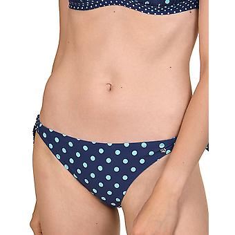 Lisca 41403 Women's Linosa Spotted Bikini Bottom