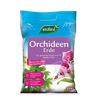 WESTLAND® orchid earth, 8 litres