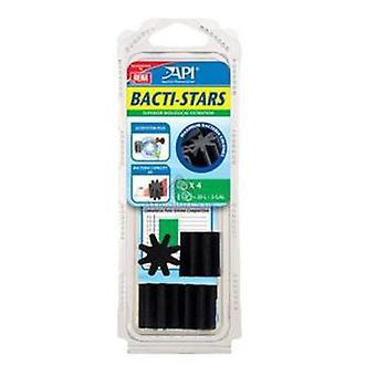 API Bacti звезды (X4) (рыба, Фильтры & водяные насосы, фильтр Губка пены)