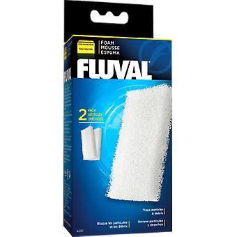 Fluval FLUVAL FOAMS 104/05/06 (Fische , Filter und Pumpen , Filtermaterial)