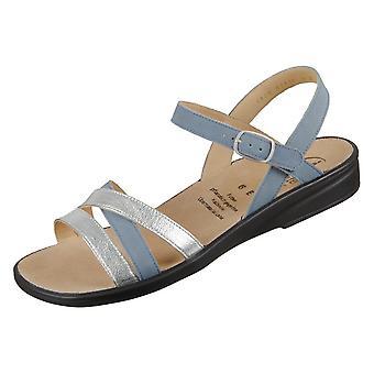Ganter Sonnica 2028223474 universal summer women shoes