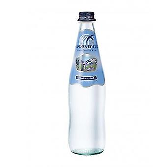 San Benedetto Water Sparkling Glass-( 750 Ml X 12 Bottles )