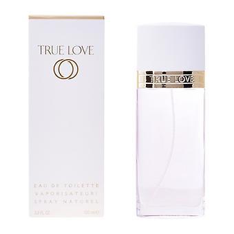 Women's Perfume True Love Elizabeth Arden EDT (100 ml)