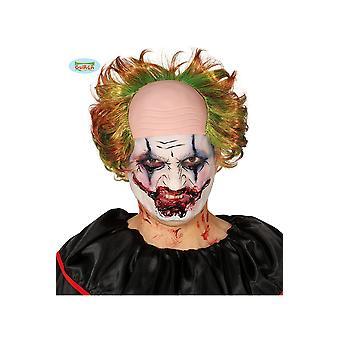 Halloween en horror Halloween clown pruik