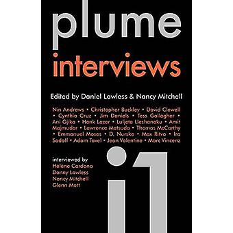 Plume Interviews 1 by Lawless & Daniel