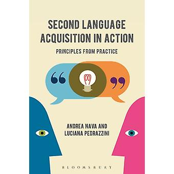 Second Language Acquisition in Action by Andrea Nava