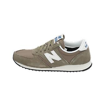 New Balance U420 Unisex Sneaker Green Gym Shoes Sport Running Shoes