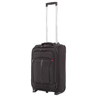 Aerolite (55x35x20cm) executive mobile office business hand cabin luggage