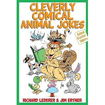 Cleverly Comical Animal Jokes
