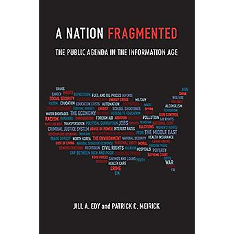 A Nation Fragmented - The Public Agenda in the Information Age by Jill