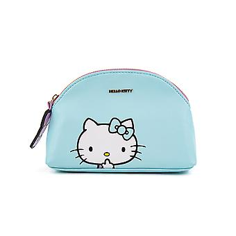 Official Hello Kitty Ladies Make Up Bag