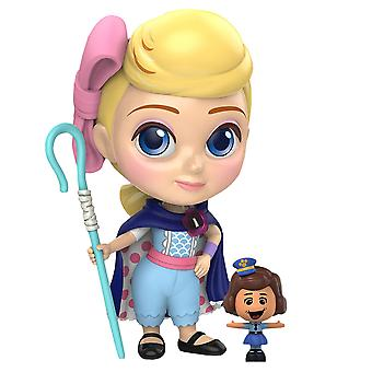 Toy Story 4 Bo Peep et Giggle Cosbaby Set
