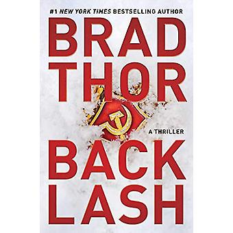 Backlash - En thriller av Brad Thor - 9781982104030 Bok