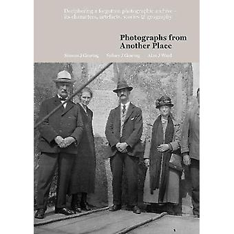 Photographs From Another Place by Alan Ward - 9781911306528 Book